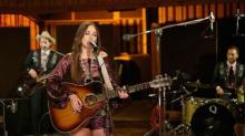 Kacey Musgraves Lights Up a Nancy Sinatra Classic