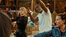 See Taylor Swift and Idris Elba Dance Together in First Look at 'Cats' Movie: 'It's Really Fun'