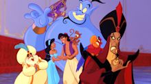 Guy Ritchie's live-action 'Aladdin' under fire for 'browning up' extras