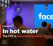 FTC probing Facebook for use of personal data, source says