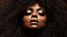 Taraji P. Henson's New MAC Viva Glam Campaign