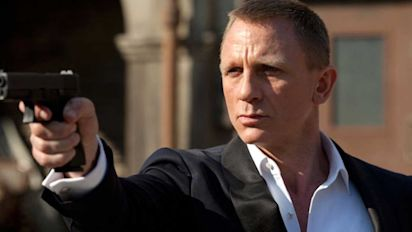 New favourite to be the next James Bond
