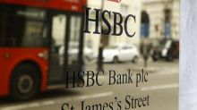HSBC retains place as top 10 bank