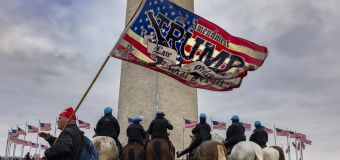 Republicans' claims on insurrection don't add up