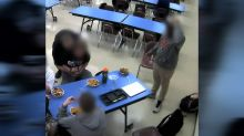 Student Saves a Life with Heimlich Maneuver?