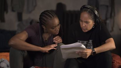 Gina Prince-Bythewood and Terilyn Shropshire on Being Historical Firsts for 'The Old Guard'