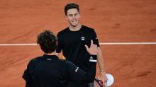 Roland-Garros : Thiem éliminé par Schwartzman, soupçons de corruption sur un autre match