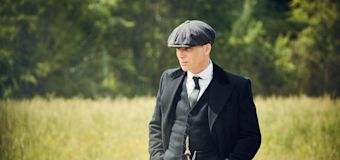 The Peaky Blinders film 'is going to happen'