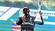 F1: Lewis Hamilton égale les 91 victoires de Michael Schumacher