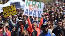 Gun Safety Advocates Notch Big Wins In Midterm Elections