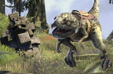 Get organized with The Elder Scrolls Online's collections system