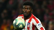'Partey can offer Arsenal anger like Vieira & Gilberto' – Traore in favour of Atletico Madrid raid
