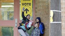 No selfies, videos or partisan activity: 7 things to avoid at the polls on election day