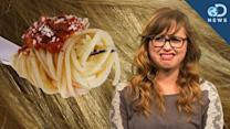 Is It Safe To Eat Food With Hair In It? - DNews
