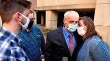 Pete Coones' wrongful conviction in Kansas City, Kan. featured in upcoming 'Dateline'