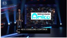 E3 livestream closed caption fails