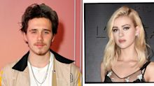 Brooklyn Beckham Shares Unseen Photos From Proposal To Fiancée Nicola Peltz