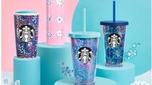 Starbucks helps Vera Bradley gain exposure in Asia