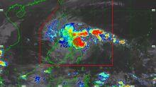'Samuel' to make landfall over Dinagat-Samar-Leyte area