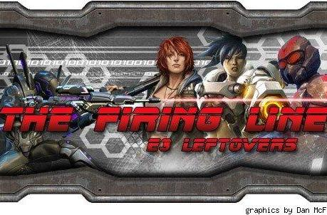 The Firing Line: Defiance, Arctic Combat, and other E3 leftovers