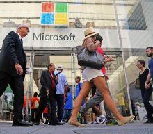 EU approves Microsoft's $7.5 billion GitHub takeover
