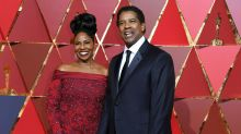 Denzel Washington on the Secret to His 35-Year Marriage: 'I Do What I'm Told and Keep My Mouth Shut!'