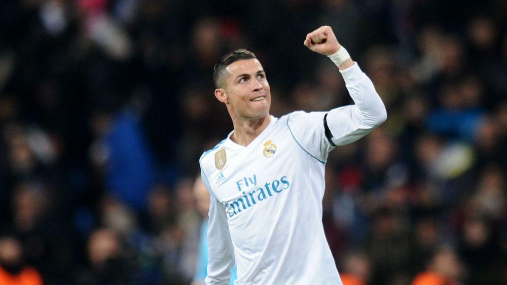 Ronaldo's ego is his biggest motivator - Valdano