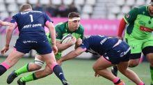 Rugby - Pau - Quatre choses à savoir sur le Palois Baptiste Pesenti, appelé chez les Bleus