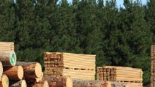 Does This Valuation Of Acadian Timber Corp. (TSE:ADN) Imply Investors Are Overpaying?