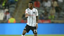 I almost quit football - Orlando Pirates defender Maela on his football journey