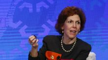 Fed's Mester flags financial stability concerns in central bank accommodation