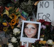 Heather Heyer Remembered By Lawmakers, Activists On Charlottesville Anniversary