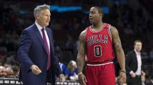 Sources: Isaiah Canaan agrees to deal with Thunder