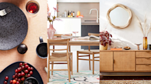 Flash Sale: Save up to 30 per cent off home goods and furniture at Anthropologie