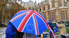 Cost of Brexit to top £40B