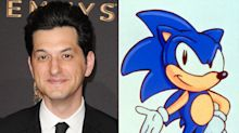 Ben Schwartz to voice Sonic the Hedgehog in Paramount's movie