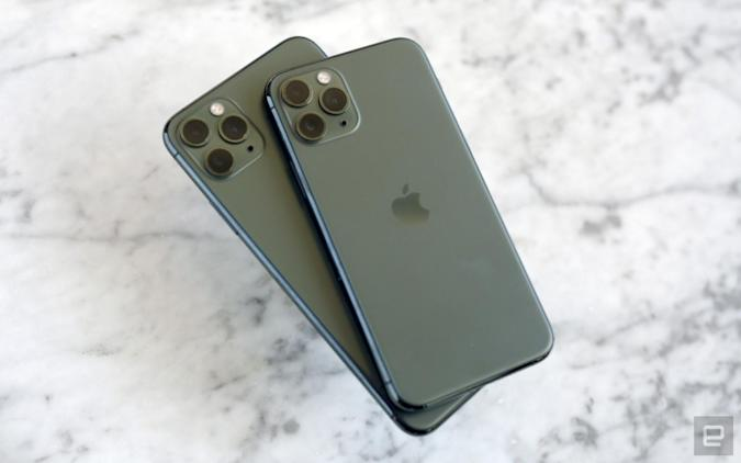 Target will give you a $200 gift card if you buy any iPhone 11 on Black Friday