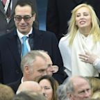 Mnuchin's wife, Louise Linton, reportedly apologizes after sparring with Instagram user