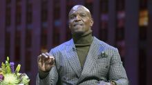 Terry Crews doesn't regret 'Black supremacy' tweet: 'I really want the dialogue'