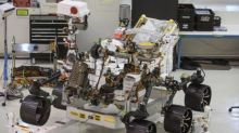 La NASA se dispone a enviar a Marte un robot cazador de microbios, Perseverance