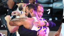 Elliott: Lakers GM Rob Pelinka treks grandmaster path to team building
