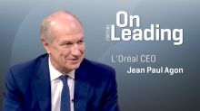 How CEO Jen Paul Agon Built L'Oréal into a Beauty Powerhouse