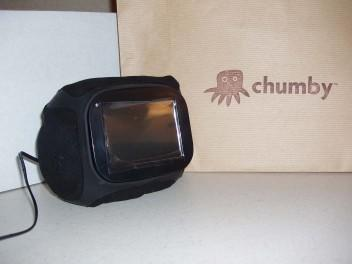 Chumby, the snuggly bedside computer