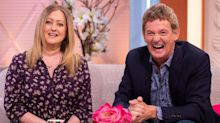 Matthew Wright reveals he almost missed his daughter's birth