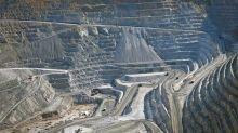 FCX Stock, Vale Lead Five Mining Stocks Near Buy Points