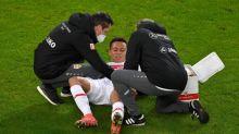 Foot - ALL - Stuttgart - L'ailier français Tanguy Coulibaly blessé à un genou
