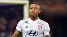Depay aware of interest but unsure about future amid Barcelona links