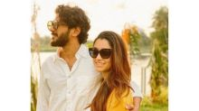 Dulquer Salmaan's Birthday Wishes To Wife Amaal Wins The Internet!