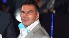 'Celebrity Big Brother' star Paddy Doherty says he 'considered suicide' over pain of prostate cancer
