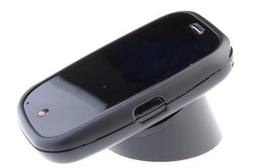 Seidio's Innocase for the Pre is Touchstone-compatible